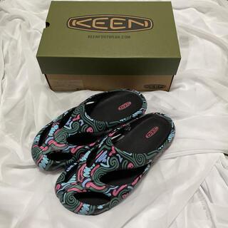 KEEN - キーン(KEEN) サンダル シャンティ アーツ  29.0cm 新品、未使用