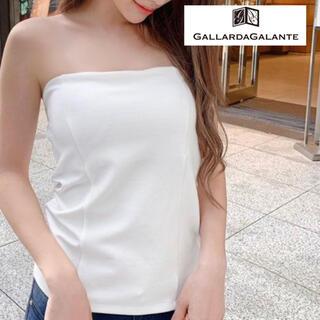 GALLARDA GALANTE - 新品 チューブトップ