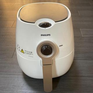PHILIPS - PHILIPS フィリップス ノンフライヤー HD9227/52