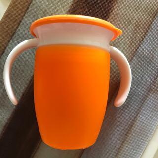 アカチャンホンポ - コップ飲み練習マグ こぼれにくいカップ