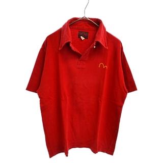 エビス(EVISU)のEVISU エビス 半袖ポロシャツ(ポロシャツ)