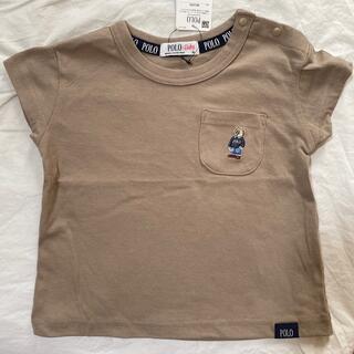 POLO RALPH LAUREN - polo 新品Tシャツ