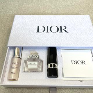 Christian Dior - ディオール ノベルティ