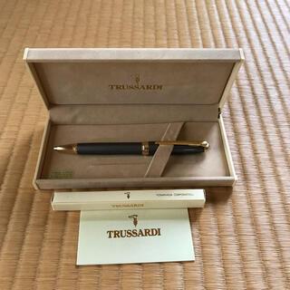 Trussardi - TRUSSARDI ボールペン