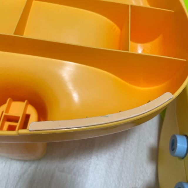 Aprica(アップリカ)のアップリカ バスチェア キッズ/ベビー/マタニティの洗浄/衛生用品(その他)の商品写真