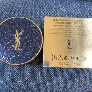 Yves Saint Laurent Beaute - イヴサンローラン クッションファンデ アンクルドポールクッションB30