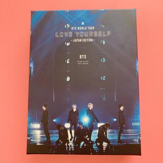 防弾少年団(BTS) - BTS LYS-JAPAN Edition Blu-ray