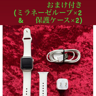 アップルウォッチ(Apple Watch)のApple Watch series5 gps+cellular(その他)