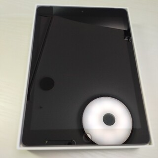 Apple - iPad 第6世代 128GB SIMフリー スペースグレイ