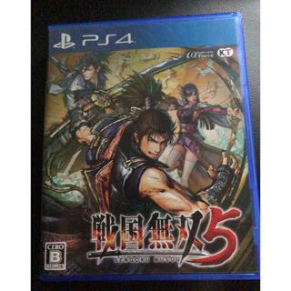 PlayStation4 - 戦国無双5 PS4