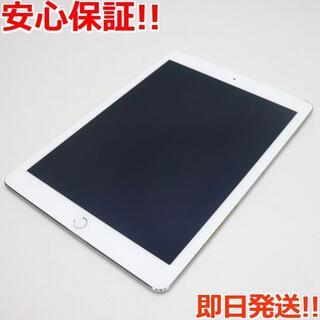 アップル(Apple)の美品 docomo iPad Air 2 Cellular 64GB シルバー (タブレット)