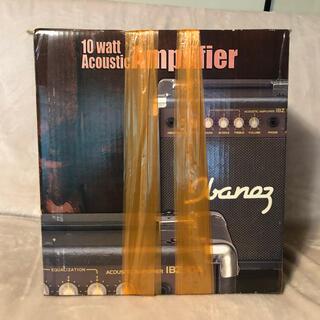 アンプ アコースティックギター用(ギターアンプ)