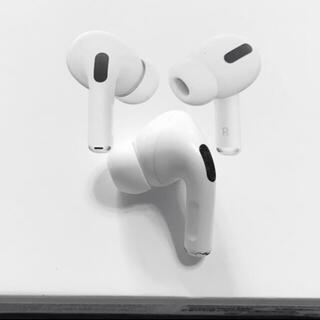 Apple - アップルAirPods Prowith MWP22J/A右耳RイヤホンA2084