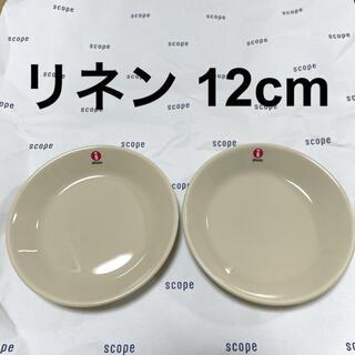 iittala - 【リネン 12cm 2枚】イッタラ ティーマプレート