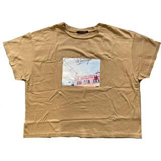 イング(INGNI)のTシャツ(Tシャツ(半袖/袖なし))