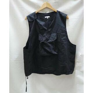 Engineered Garments - Engineered Garments カバーベスト