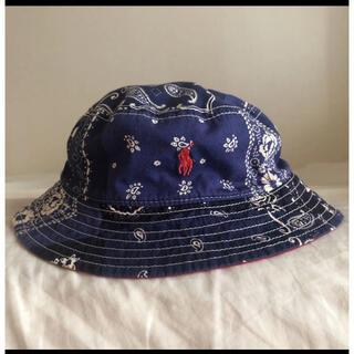 POLO RALPH LAUREN - ラルフローレン 帽子 1歳用
