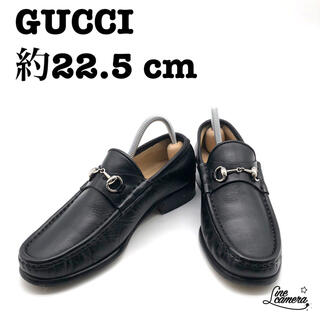 グッチ(Gucci)のGUCCI グッチ ローファー ビジネス(ローファー/革靴)