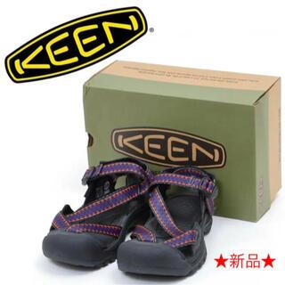 キーン(KEEN)のKEEN / キーン ゼラボート2 スポーツサンダル(サンダル)