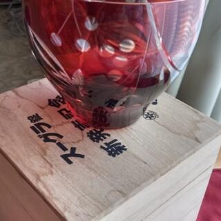 東洋佐々木ガラス - キリコグラス佐々木ガラス