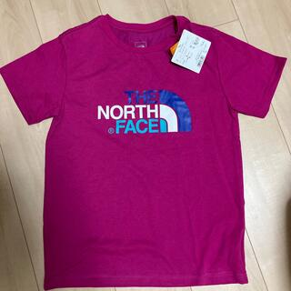 THE NORTH FACE - 新品未使用タグ付き THE NORTH FACE Tシャツ