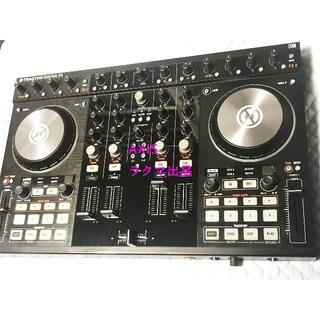 NATIVE INSTRUMENTS TRAKTOR S4 MK2(DJコントローラー)