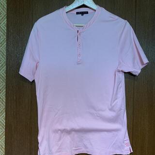 セオリー(theory)のtheory   セオリー Tシャツ Mサイズ(Tシャツ/カットソー(半袖/袖なし))