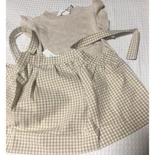 キャラメルベビー&チャイルド(Caramel baby&child )の○○○様 確認用(スカート)