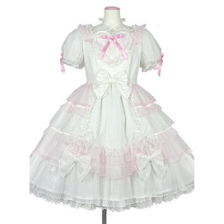 Angelic Pretty - topping heart