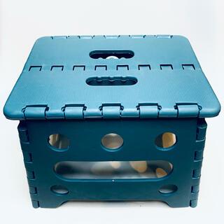 ステップチェア キッズ椅子 折りたたみ椅子 踏み台 軽量コンパクト  アウトドア