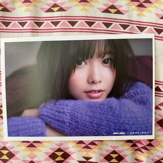 ケヤキザカフォーティーシックス(欅坂46(けやき坂46))の欅坂46ポストカード(女性アイドル)