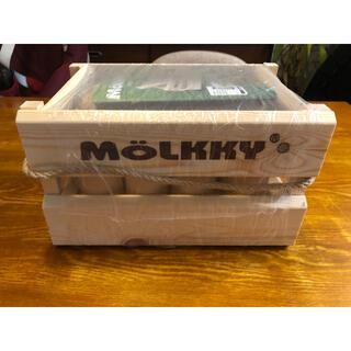 新品未使用 フィンランド製 モルック MOLKKY アウトドア スポーツ