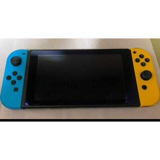 Nintendo Switch - Nintendo Switch NINTENDO SWITCH
