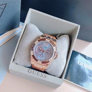 GUESS - Guess アメリカ ファッション 腕時計 38mm レディース 可愛