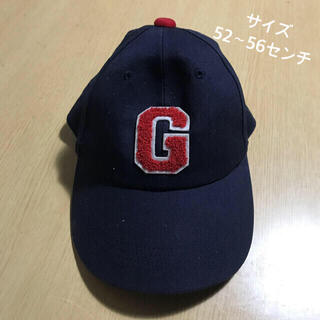 グローバルワーク(GLOBAL WORK)のサイズ52〜56センチ キャップ(帽子)