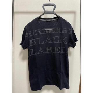 バーバリー(BURBERRY)のバーバリー Tシャツ(Tシャツ(半袖/袖なし))
