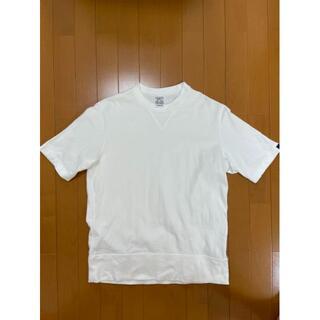BEAMS - LOOPWHEELER for LOWERCASE スウェット型Tシャツ S