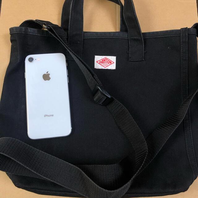 DANTON(ダントン)のDANTON ダントン ツーウェイバッグ レディースのバッグ(ショルダーバッグ)の商品写真