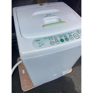 TOSHIBA AW-305(W) 洗濯機