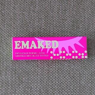 水橋保寿堂製薬 - エマーキット 水橋保寿堂製薬 EMAKED まつげ美容液
