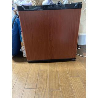 冷蔵庫 一人暮らし  静か 小型 46L コンパクト 右開き 1ドア ミニ冷蔵庫