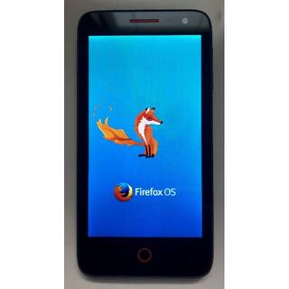 T2Mobile FLAME Firefox OS