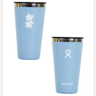 ファミリア(familiar)の新品*ファミリア ハイドロフラスク タンブラー ボトル(タンブラー)