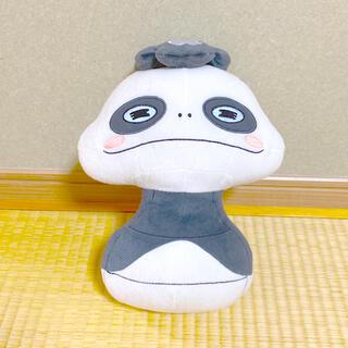 バンダイ(BANDAI)の妖怪ウォッチ ツチノコパンダ ぬいぐるみ(キャラクターグッズ)