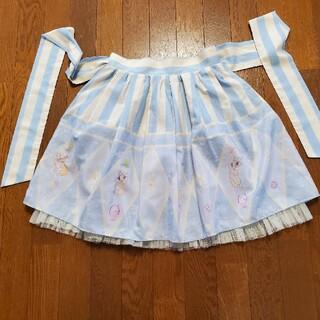 ディズニー(Disney)のスカート(ディズニー)新品★値下げしました!(ひざ丈スカート)