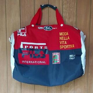 フィラ(FILA)のフィラ スポーツバッグ(バッグ)