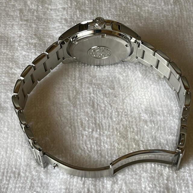 Grand Seiko(グランドセイコー)の美品 グランドセイコー SBGA025 スプリングドライブ メンズの時計(腕時計(アナログ))の商品写真