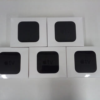 Apple - Apple MP7P2J/A  AppleTV 4K 64GB(新品・未開封品)