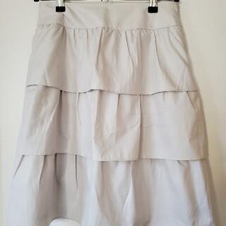 リフレクト(ReFLEcT)のリフレクト 膝丈スカート(ひざ丈スカート)