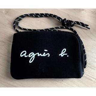 agnes b. - agnes b. サコッシュ
